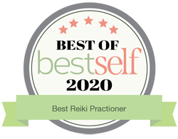 Best Reiki Practitioner